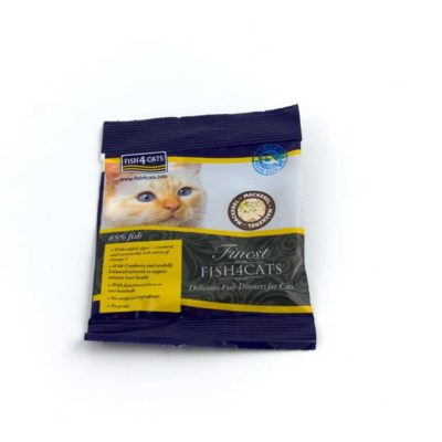 Finest Mackerel Sample 20g