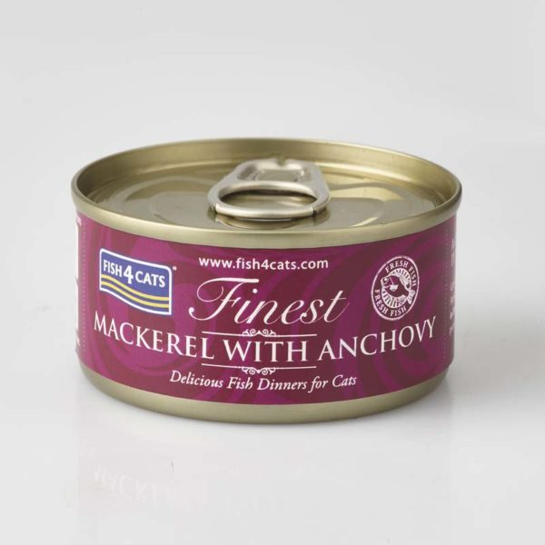 Mackerel with Anchovy (3)
