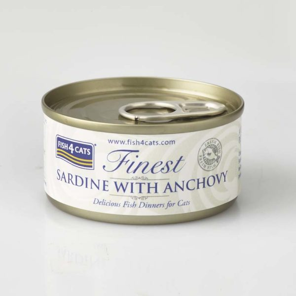 Sardine with Anchovy (1)