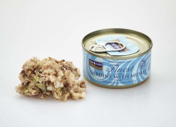 Sardine with Mussel (3)