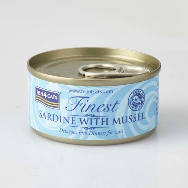 Sardine with Mussel (4)