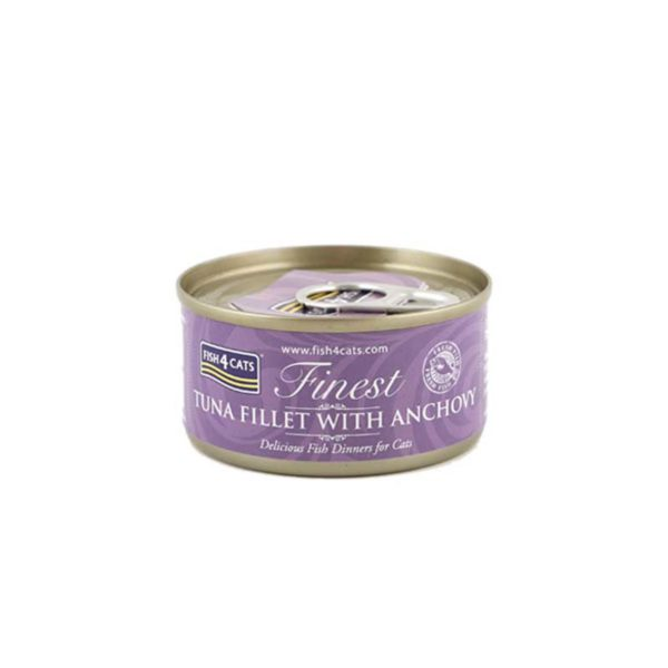 Tuna with Anchovy (4)