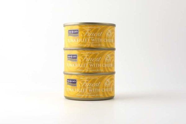 Tuna with Cheese (6)